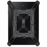 Universal Urban Armor Gear Exoskeleton Adjustable Tablet Case (UAG) - Black