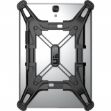 "Universal Urban Armor Gear Exoskeleton Adjustable 8"" Android Tablet Case (UAG) - Black"