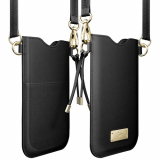 Universal Laut Prestige Necklace Sleeve Case - Black