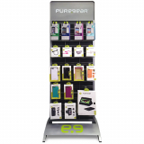 PureGear Universal Floor Display (MOQ Required)