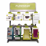 PureGear Universal Counter Top Display (MOQ Required)