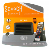 Universal Scooch Clipstic Pro Counter Top Display ( MOQ 12 Pieces)