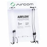 Aircom Listening Station Counter Top Display MOQ 12