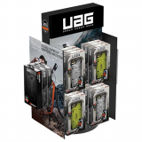 Urban Armor Gear (UAG) Counter Top Display - Large (16 Piece MOQ)