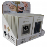 Caseco Phone Ninja & Phone Ring Counter-top Display (MOQ Required)