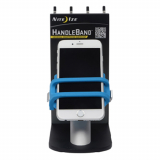 Nite Ize Handleband2 In-Line Peg/Slatwall Display (MOQ Required)
