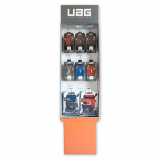 Urban Armor Gear (UAG) Freestanding Display (MOQ Required)