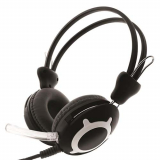 **NEW**Xtreme Tech Gaming Headset with Microphone and 3.5mm Jack - Black