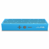 JLab Crasher Slim Rugged Bluetooth Speaker - Blue