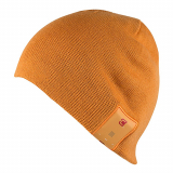 Caseco Bluetooth Beanie with Built-In Headphones - Slim Orange