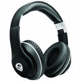 Ncredible1 Handsfree Bluetooth Over-the-Ear Headphones - Black