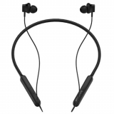 Rockstone Audio S1 True Wireless Handsfree Bluetooth Sports Earbuds - Black