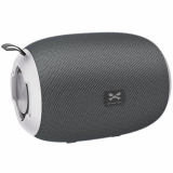 Ghostek Odeon Wireless Bluetooth Speaker - Grey/Silver
