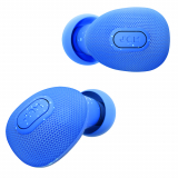 **NEW**JAM Ultra True Wireless Bluetooth Earbud - Blue