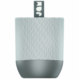 JAM Double Chill Wireless Bluetooth Speaker - Gray
