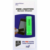Universal SmartKlear Phone Touch Screen Cleaner - Injected Green