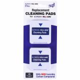 Universal ScreenKlean (Tablet) Replacement Cleaning Pads