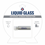 TekYa Universal Screen Protector - Liquid Glass