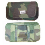 Universal Hunter Series Pouch With Velcro Magnetic Closure - Small