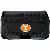 NCAA Officially Licensed Tennessee Volunteers Pouch With Magnetic Closure - Medium