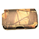 Universal Nylon Hunter Series Pouch With Magnetic Closure - Medium