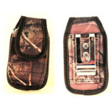 Universal Nylon Hunter Series Pouch With Velcro Closure - Small