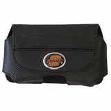 NCAA Officially Licensed Oklahoma State Cowboys Pouch - Medium