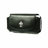 Expressions of Faith J3X Pouch With Velcro Closure - Large