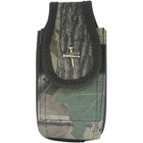 Universal Hunter Series Pouch With Velcro Closure - Medium