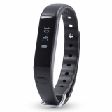 Universal Nuband Activ+2 Bluetooth Activity & Sleep Tracker Watch - Black