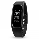 Universal Nuband Flash HR Bluetooth MultiSport Activity & Sleep Tracker with Heart Rate Watch