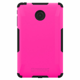 Verizon Ellipsis 8 Trident Aegis Series Case - Pink/Black