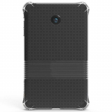 Verizon Ellipsis 8 Ballistic Jewel Series Case - Clear