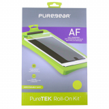 Verizon Ellipsis 8 PureGear PureTek Roll On Screen Protector Retail Ready - Anti-Fingerprint
