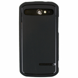 ZTE Grand S Pro Body Glove Satin Case - Black