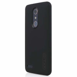 **NEW**ZTE ZMax Pro Incipio DualPro Series Case - Black/Black
