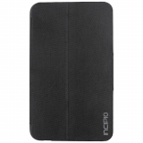 ZTE Z Pad 8 Incipio Clarion Folio Case - Black